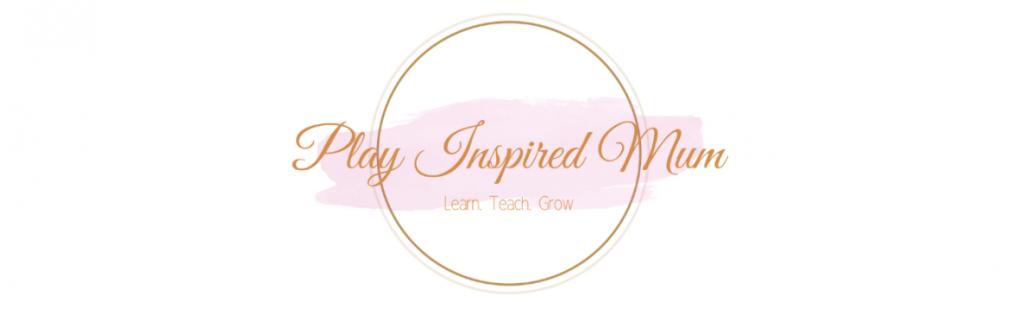 play inspired mum logo