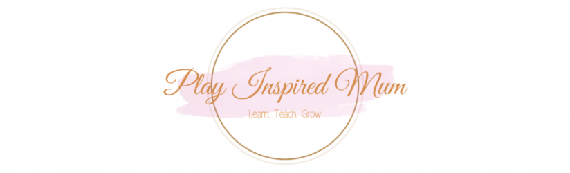 Play Inspired Mum Logo
